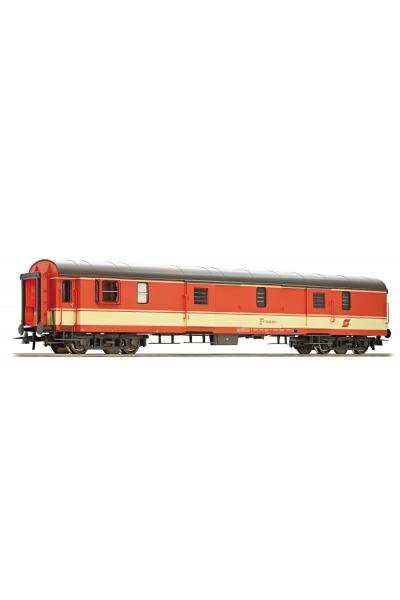 Roco 64657 Вагон багажный Ds OBB Epoche IV-V 1/87 RO