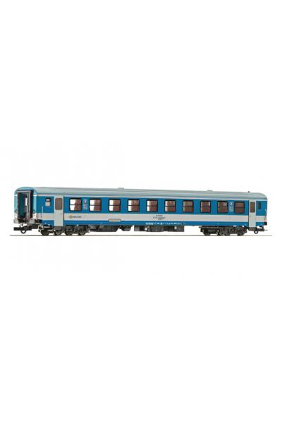 Roco 64658 Набор вагонов Bpmee 2 класс MAV Epoche VI 1/87 RO