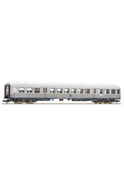 Roco 64662 Вагон пассажирский Silberling DB Epoche IV 1/87 RO