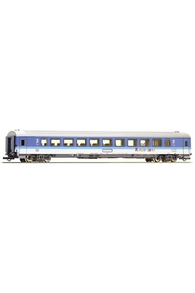 Roco 64926 Пассажирский вагон Bpmz 294.3 DB Epoche IV-V 1/87