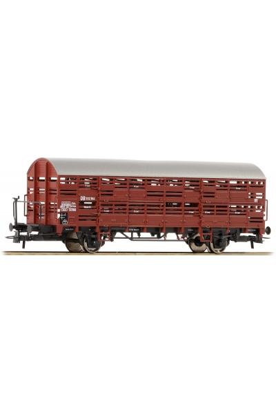 Roco 66875 Крытый вагон Vlmms 63 DB Epoche III 1/87 VN