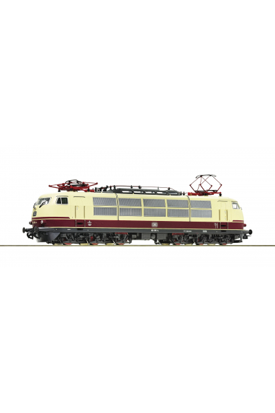 Roco 70210 Электровоз 103 195-4 DB Epoche IV 1/87 RO