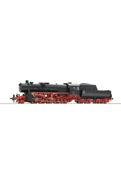 Roco 70275 Паровоз Baureihe 52 2443 DB Epoche III 1/87