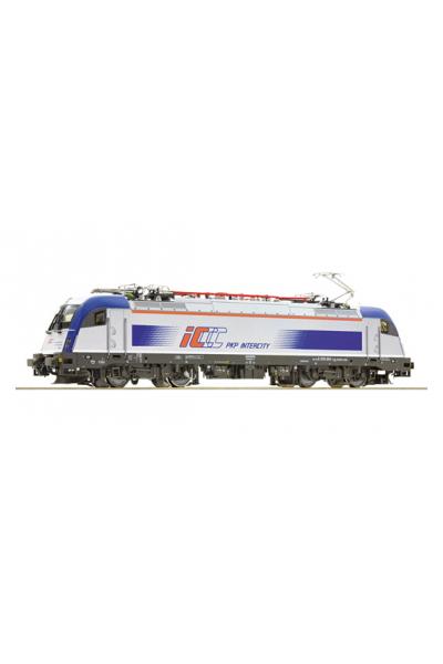 Roco 70490 Электровоз Baureihe 370 PKP ЗВУК DCC Epoche VI 1/87