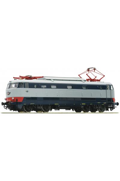 Roco 70890 Электровоз E.444.032 Tartaruga FS Epoche 1/87