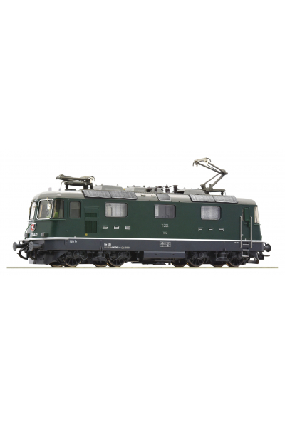 Roco 71404 Электровоз 430 364-0 SBB Звук DCC Epoche 1/87