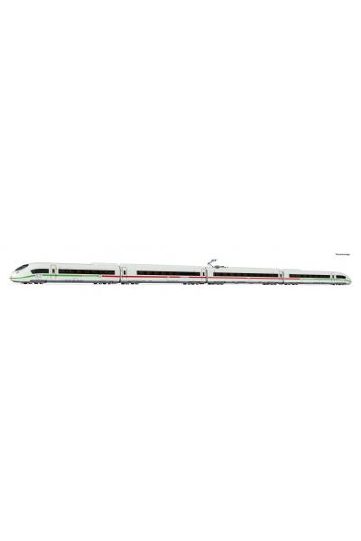 Roco 72094 Электропоезд ICE-3 407 008 Velaro DB AG Epoche VI 1/87