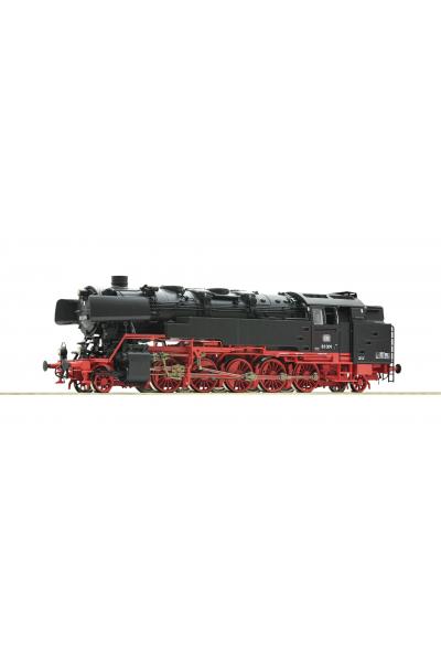 Roco 72273 Паровоз Baureihe 85 009 DB «Звук DCC» Epoche III 1/87