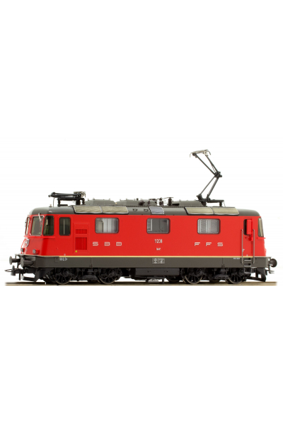 Roco 72402 Электровоз Re 4/4 II SBB Epoche V 1/87