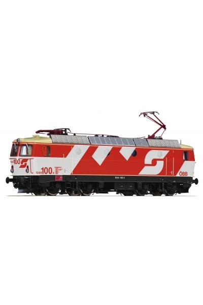 Roco 72430 Электровоз Rh 1044 100-4 OBB Epoche V 1/87