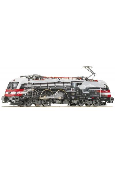 Roco 72443 Электровоз Rh 1216 175-Jahre Eisenbahnen in Osterreich OBB Epoche VI 1/87