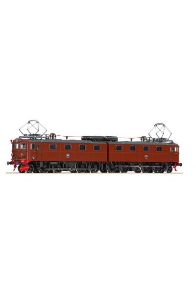 Roco 72525 Электровоз Dm 838 SJ Epoche III-IV 1/87