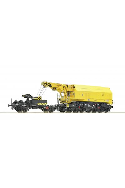 Roco 73035 Кран EDK 750 DB AG Epoche IV-V 1/87
