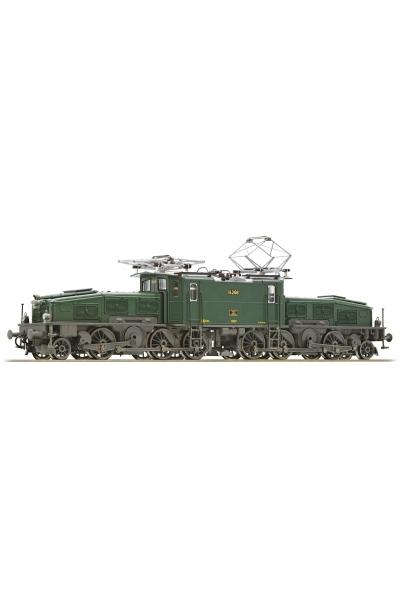 Roco 73249 Электровоз Be 6/8 II SBB Epoche III-IV 1/87