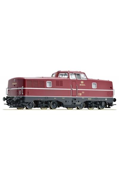 Roco 73380 Тепловоз BR 280 003-5 DB Epoche IV 1/87