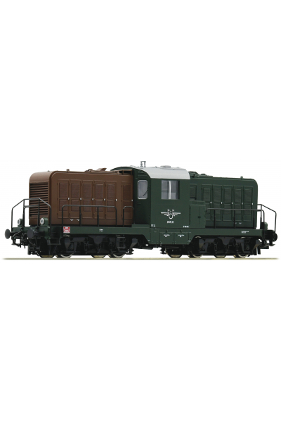 Roco 73463 Тепловоз Diesellok 2045 OBB Epoche III 1/87