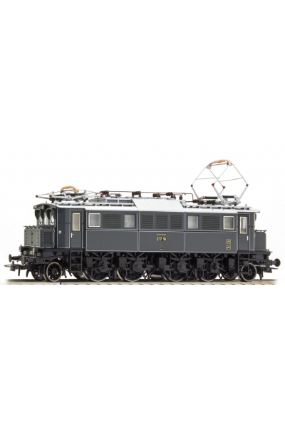 Roco 73560 Электровоз E 17.16 DRG Epoche II 1/87