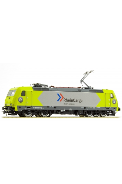 Roco 73673 Электровоз 119 Alpha Trains Epoche VI 1/87