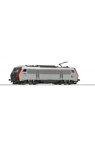 Roco 73866 Электровоз BB 26057 SNCF ЗВУК DCC Epoche VI 1/87 RO