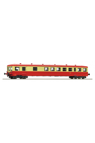 Roco 74208 Вагон пассажирский XR 8200 SNCF Epoche IV 1/87