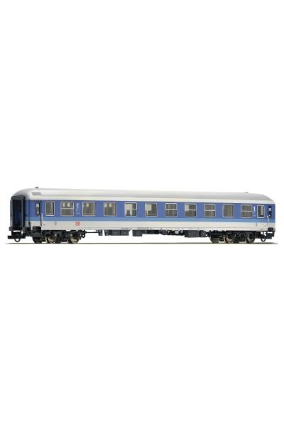 Roco 74300 Вагон пассажирский Aimz DB AG Epoche V 1/87 RO
