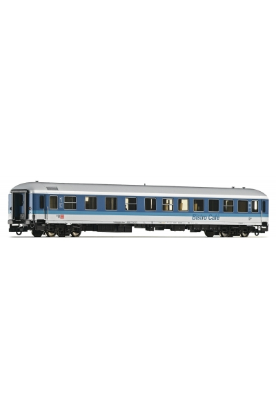 Roco 74304 Вагон пассажирский Arkimbz Bistro IR 2217 DB AG Epoche V 1/87 RO