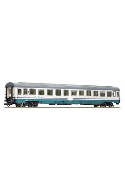 Roco 74331 Вагон пассажирский Eurofima 2кл XMPR FS Epoche V 1/87 RO