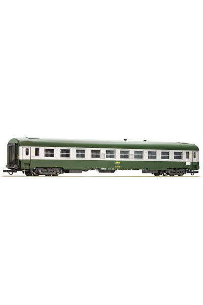 Roco 74353 Вагон пассажирский Typ UIC-Y SNCF Epoche IV 1/87 RO