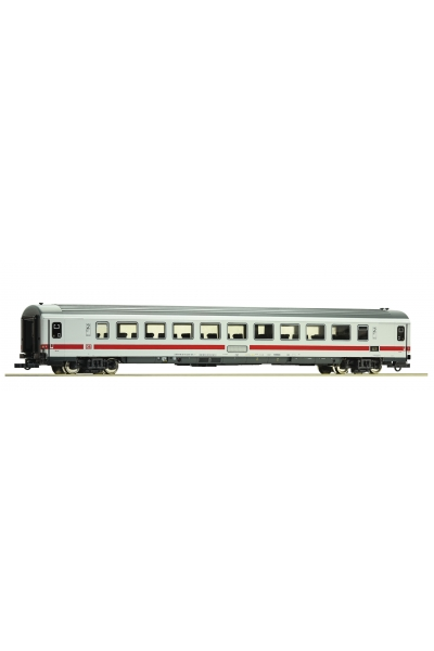 Roco 74363 Вагон пассажирский IC 2Klasse Typ Bpmz 294.3 DB AG Epoche V-VI 1/87 RO