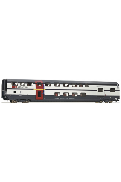 Roco 74501 Вагон пассажирский IC 2000 AD SBB Epocha VI 1/87 RO