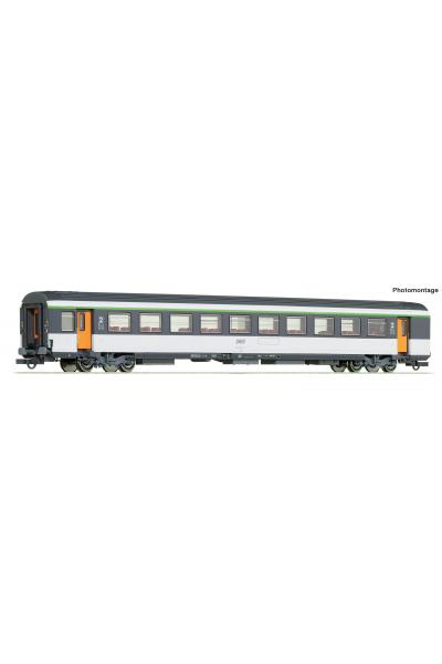 Roco 74534 Вагон пассажирский Typ B10tu SNCF Epoche IV 1/87 RO