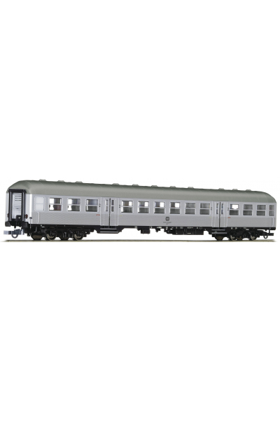 Roco 74588 Вагон пассажирский Bnb719 50 80 22-11 055-7 DB Epoche IV 1/87