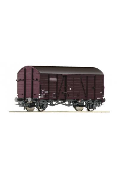 Roco 76321 Вагон Gattung K SNCF Epoche III 1/87
