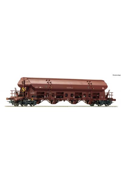 Roco 76404 Набор вагонов Tadgs Privatbahn Epoche 1/87
