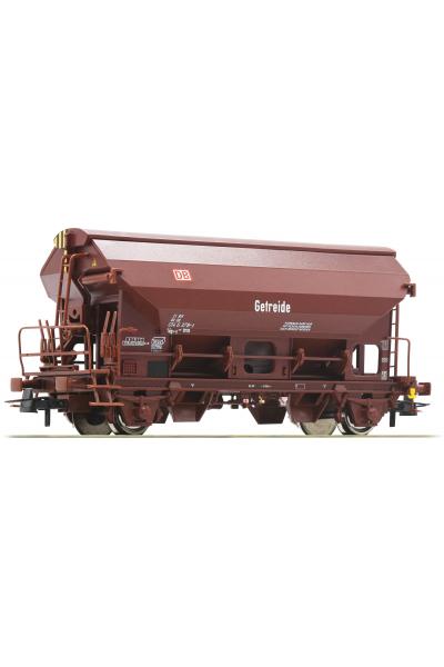Roco 76580 Вагон Tds Getreide DB AG Epoche V 1/87 VN
