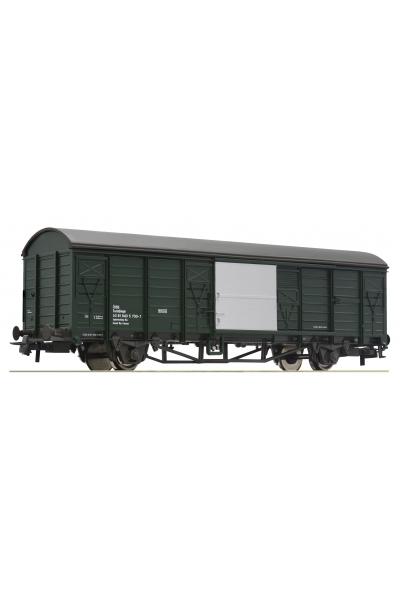 Roco 76673 Вагон грузовой Gbs OBB Epoche IV 1/87 VN