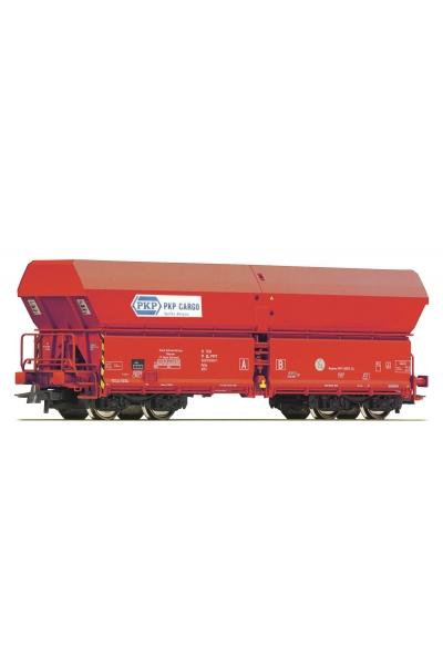 Roco 76829 Вагон Falns PKP Cargo Epoche VI 1/87