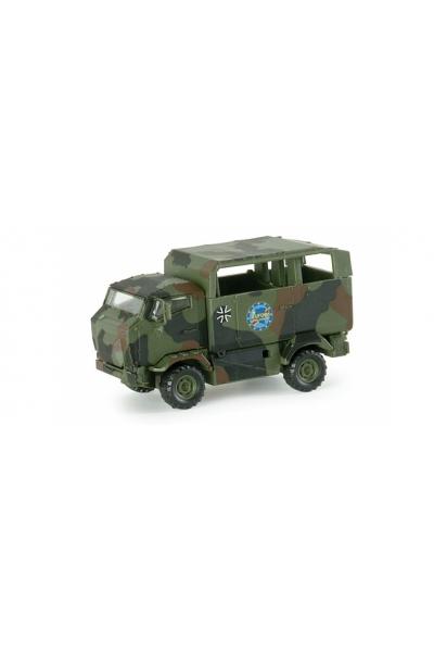 Roco 784 Transportfahrzeug MUNG Bundeswehr 1/87