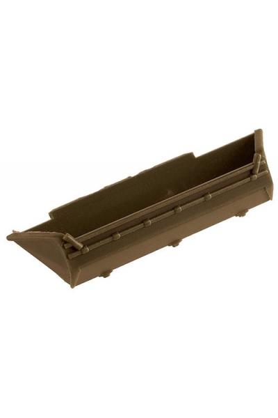 Roco 787 Набор ковшей для APC M113 10шт. 1/87