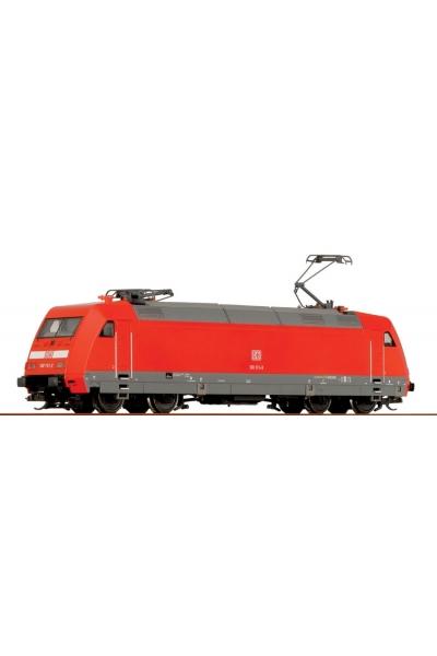 Tillig 02300 Электровоз BR101 DB AG Ep.V