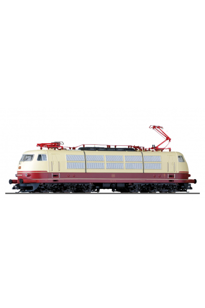 Tillig 02435 Электровоз 103 117-8 DB Epoche IV 1/120