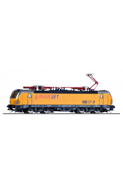 Tillig 04821 Электровоз Baureihe 193 214 RegioJet s.a PRIVAT Epoche VI 1/120