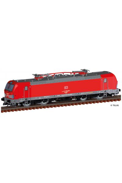 Tillig 04822 Электровоз 5170 (Vectron) Schenker Rail Polska S.A DB Epoche VI 1/120