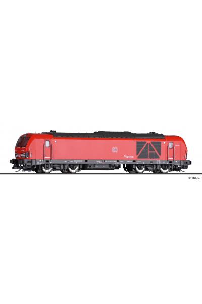 Tillig 04851 Тепловоз BR 247 Siemens AG/DB Cargo Epoche VI 1/120