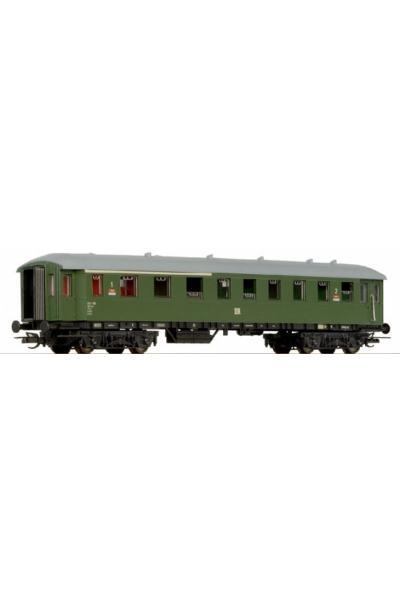 Tillig 13321 Вагон пассажирский ex BC4i-31 DR 1/2 кл 1/120