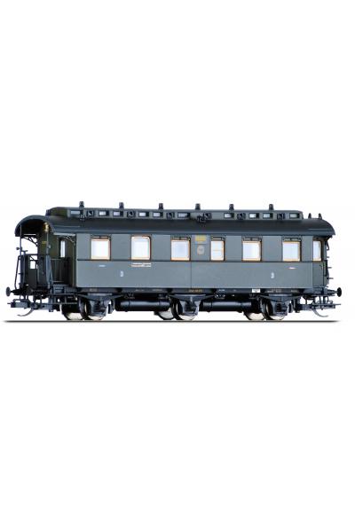 Tillig 16044 Вагон пассажирский 3 класс 88 659 DRG Epoche II 1/120