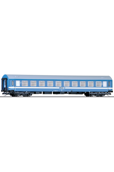 Tillig 16407 Вагон пассажирский Typ Y/B 70 MAV Epoche IV 1/120