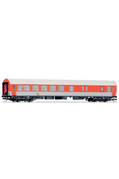 Tillig 16698 Вагон пассажирский Typ Y/B 70 ZSSK Epoche VI 1/120
