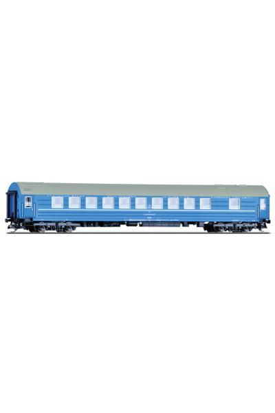 Tillig 16709 Вагон пассажирский WLABm Typ Y УЗ Epoche VI 1/120