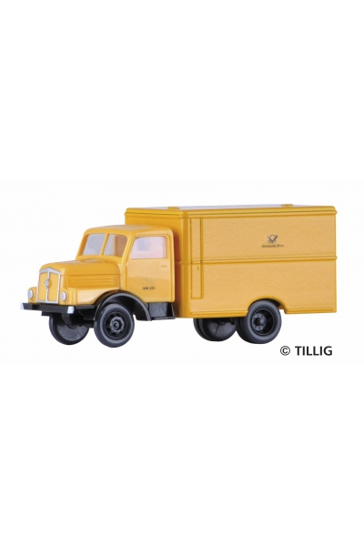 Tillig 19004 Автомобиль H3A Deutsche Post 1/120